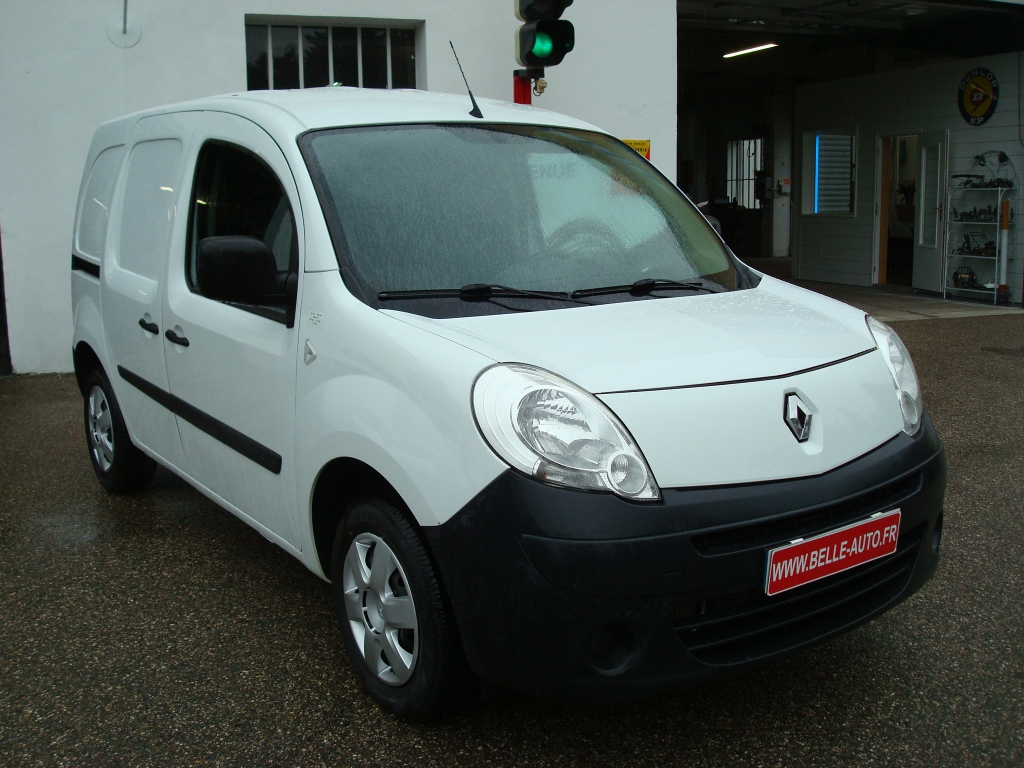4x4 utilitaire renault kangoo express extra occasion 2012 diesel 7990 saint lattier. Black Bedroom Furniture Sets. Home Design Ideas