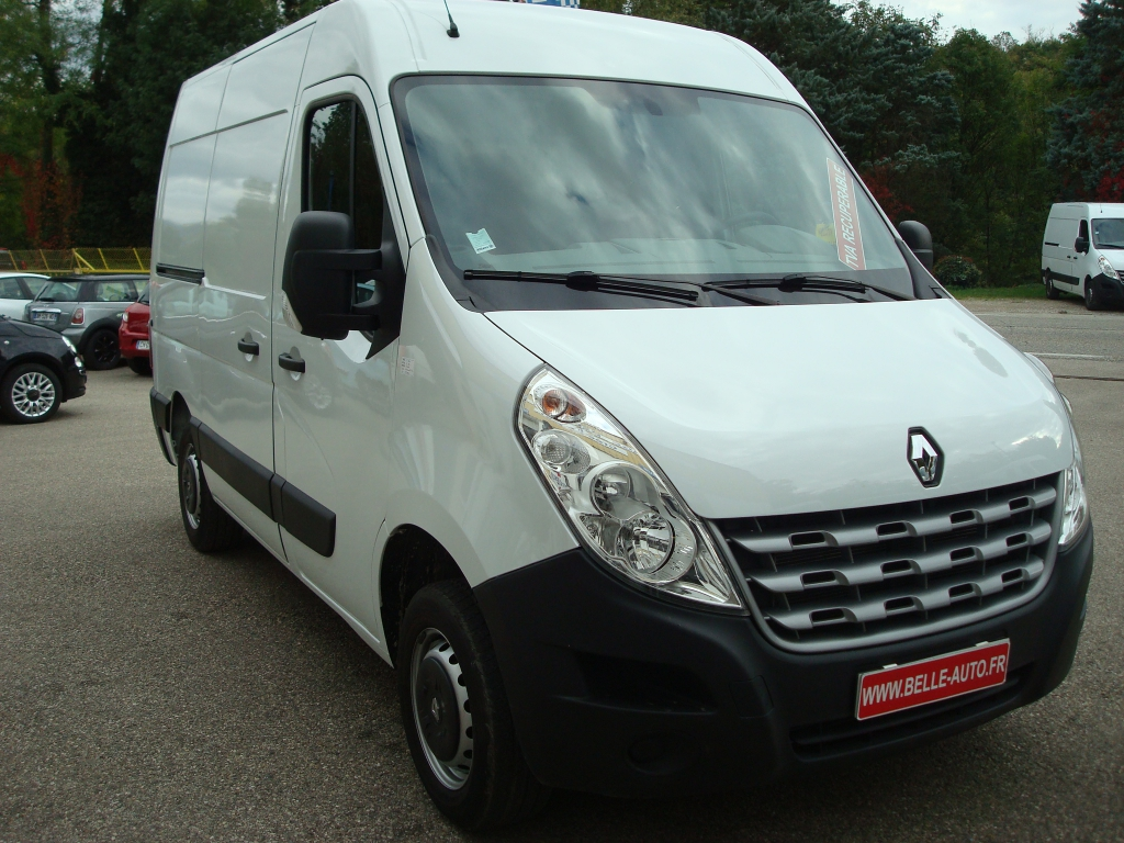 4x4 utilitaire renault master plateau long grand confort. Black Bedroom Furniture Sets. Home Design Ideas