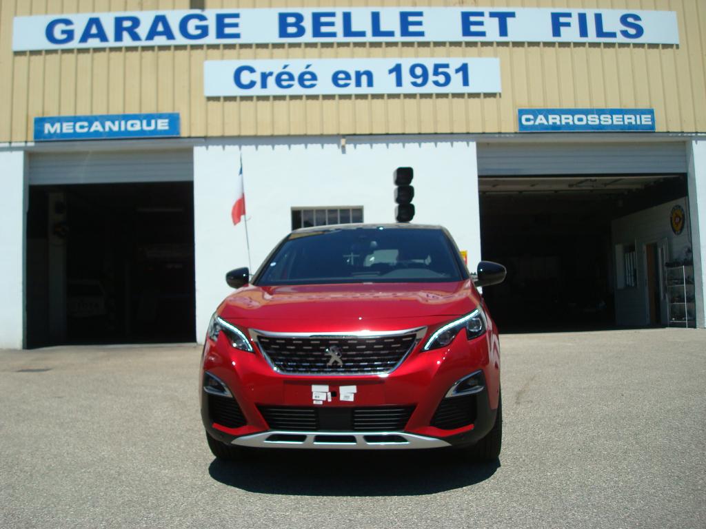 Garage Belle Auto : dsc08566 garage belle fils ~ Gottalentnigeria.com Avis de Voitures
